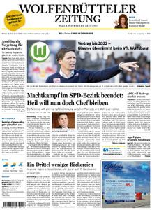 Wolfenbütteler Zeitung - 24. April 2019