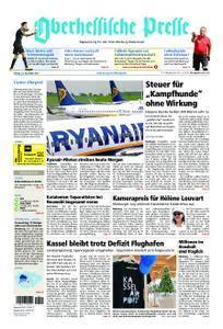 Oberhessische Presse Marburg/Ostkreis - 22. Dezember 2017
