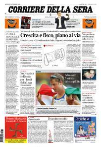 Corriere della Sera – 17 settembre 2020