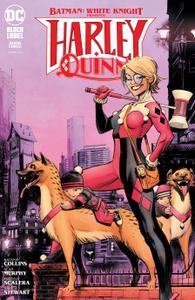 Batman - White Knight Presents Harley Quinn 003 (2021) (Digital) (Zone-Empire