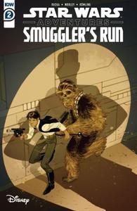 Star Wars Adventures - Smugglers Run 002 (2021) (Digital) (Kileko-Empire