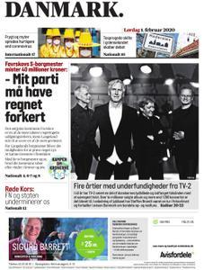 JydskeVestkysten Varde – 01. februar 2020