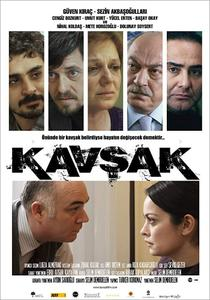 The Crossing (2010) Kavşak