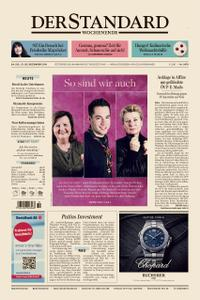 Der Standard – 21. Dezember 2019
