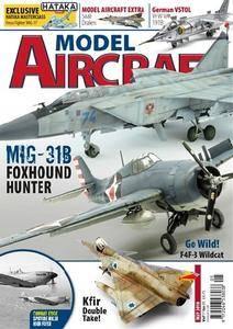 Model Aircraft - May 2018