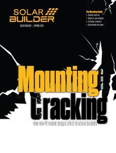 Solar Builder - Spring 2020