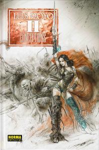 Conceptions II, de Luis Royo