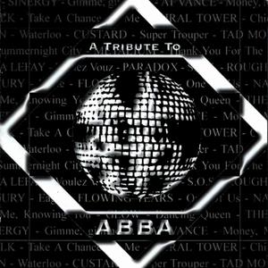 Various Artists - A Metal Tribute to ABBA (2001)