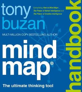 Mind Map Handbook: The ultimate thinking tool [Repost]