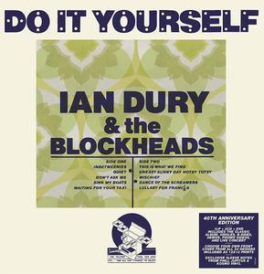 Ian Dury & The Blockheads - Do It Yourself (1979) [2019, 40th Anniversary Super Deluxe Box Set]