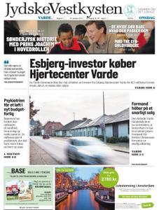 JydskeVestkysten Varde – 23. oktober 2019