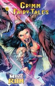 Grimm Fairy Tales v2 027 2019 digital The Seeker
