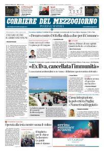 Corriere del Mezzogiorno Bari – 25 aprile 2019
