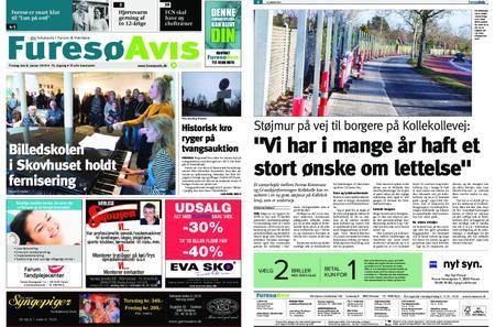 Furesø Avis – 08. januar 2019