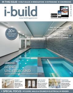 i-build - June 2019