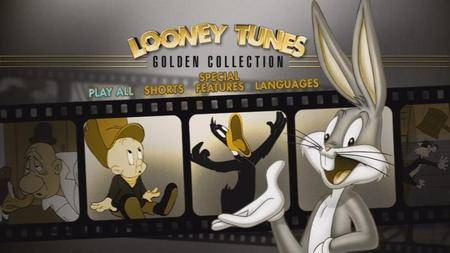 Looney Tunes: Golden Collection. Volume Five (1940-1959) [ReUp]