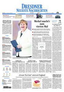 Dresdner Neueste Nachrichten - 15. März 2018
