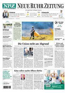 NRZ Neue Ruhr Zeitung Essen-Postausgabe - 03. Juli 2018