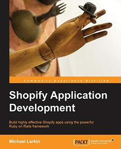 Shopify Application Development [Repost]