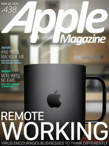 AppleMagazine - March 20, 2020