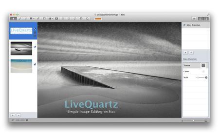LiveQuartz Photo Edit 2.5.14