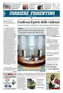 Corriere Fiorentino La Toscana - 26 Luglio 2018