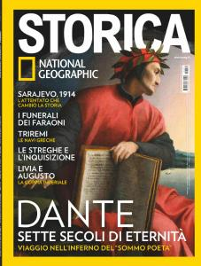 Storica National Geographic N.151 - Settembre 2021