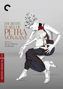 Die bitteren Tranen der Petra von Kant / The Bitter Tears of Petra von Kant (1972) [Criterion Collection]