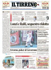 Il Tirreno Livorno - 24 Dicembre 2017