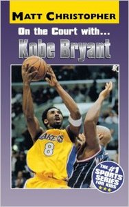 On the Court with Kobe Bryant (Repost)