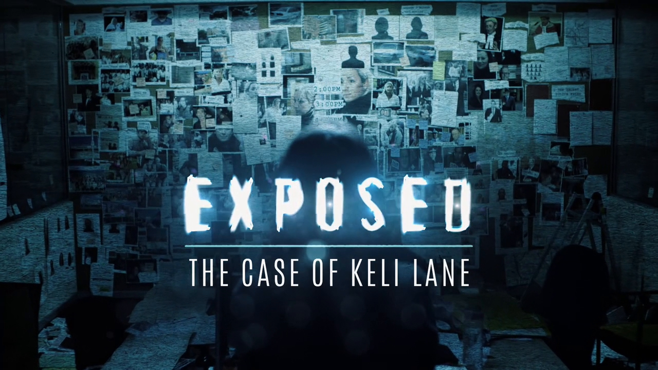 Exposed: The Case of Keli Lane (2018)