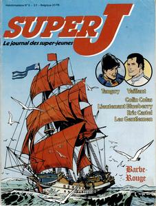 SuperJ - Tome 5