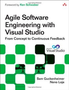 Agile Software Engineering with Visual Studio (repost)