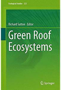 Green Roof Ecosystems [Repost]