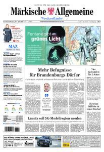 Märkische Allgemeine Westhavelländer - 06. April 2019