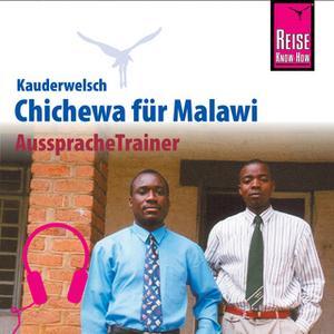 «Kauderwelsch AusspracheTrainer: Chichewa für Malawi» by Susanne Jordan