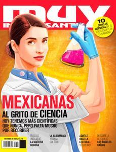 Muy Interesante México - octubre 2020