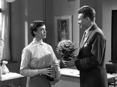 Bedre enn sitt rykte / Better Than Their Reputation (1955)