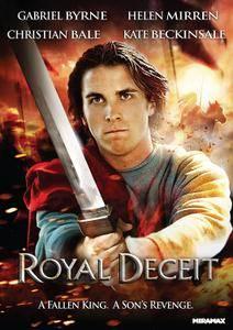 Royal Deceit (1994) Prince of Jutland
