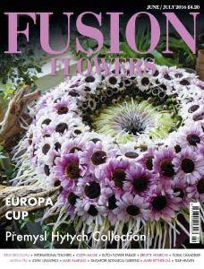 Fusion Flowers - June-July 2016