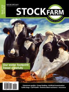 Stockfarm - April 2019
