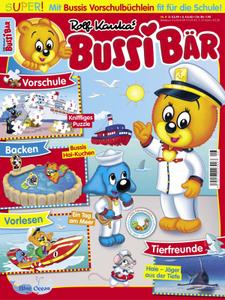 Bussi Bär – Juli 2019