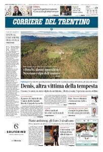 Corriere del Trentino – 03 novembre 2018