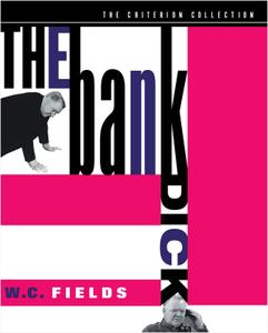 The Bank Dick (1940) [The Criterion Collection]