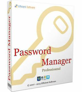 Efficient Password Manager Network 5.60 Build 552 Multilingual