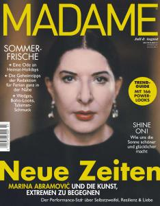 Madame Germany - Juli-August 2020