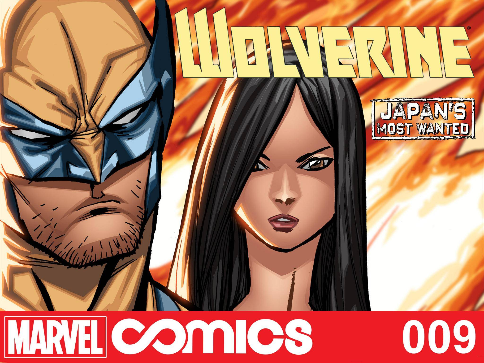 Wolverine - Japans Most Wanted 009 2013 Digital Nahga-Empire