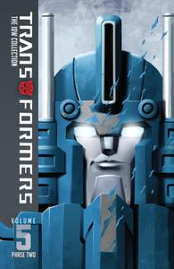 Transformers - IDW Collection - Phase Two v05 (2017) (Digital) (danke-Empire