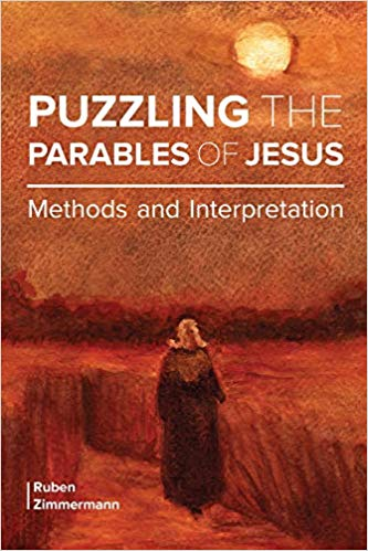 Puzzling the Parables of Jesus: Methods and Interpretation