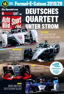 Auto Bild Motorsport – 14. November 2019